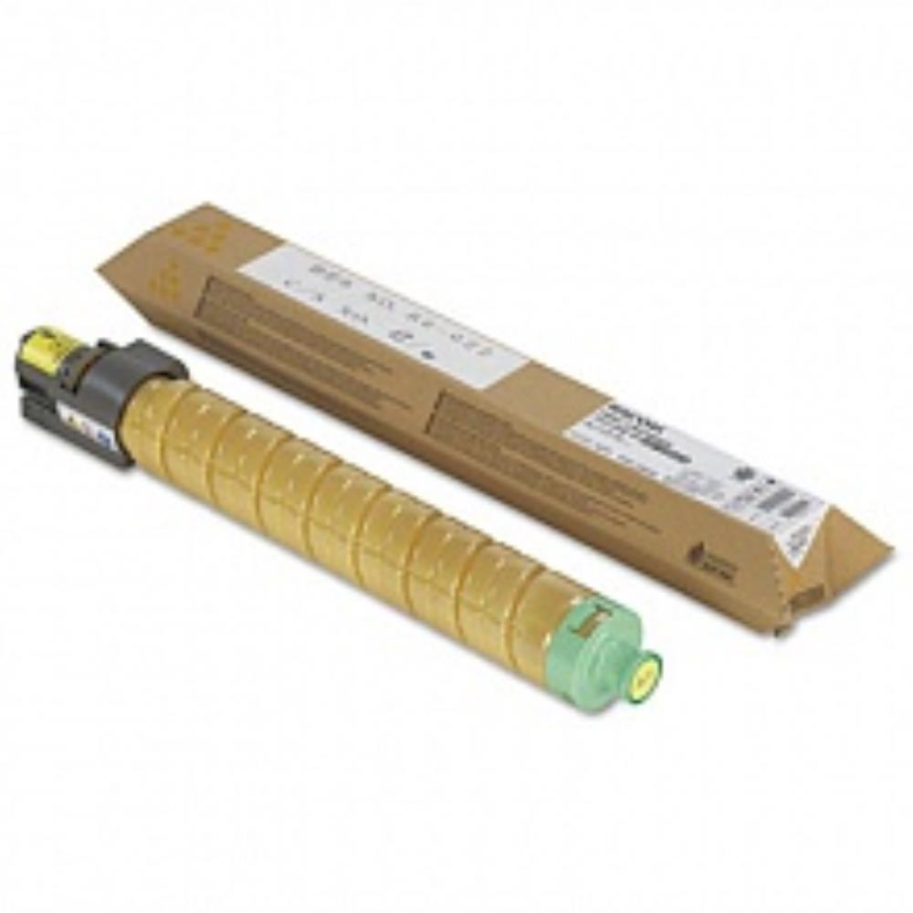 Тонер Yellow 16K MP C2800/ MP C3300/ MP C3001/ MP C3501 OEM code 841425/841429/841433/841437